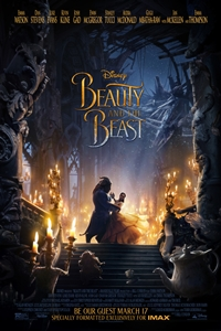 Beauty and the Beast An IMAX 3D Experience