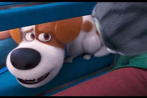 Still #10 for The Secret Life of Pets 2