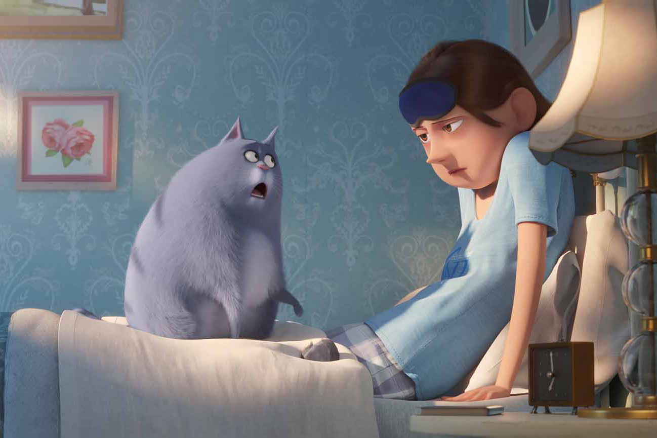 Still 2 for Secret Life of Pets 2, The
