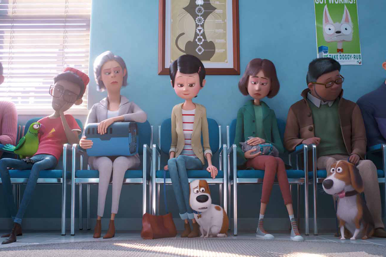 Still 3 for Secret Life of Pets 2, The