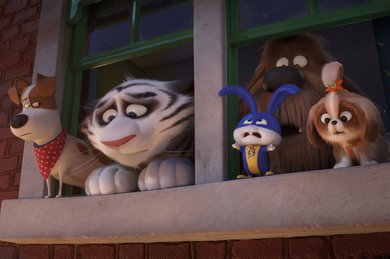 Still 9 for Secret Life of Pets 2, The