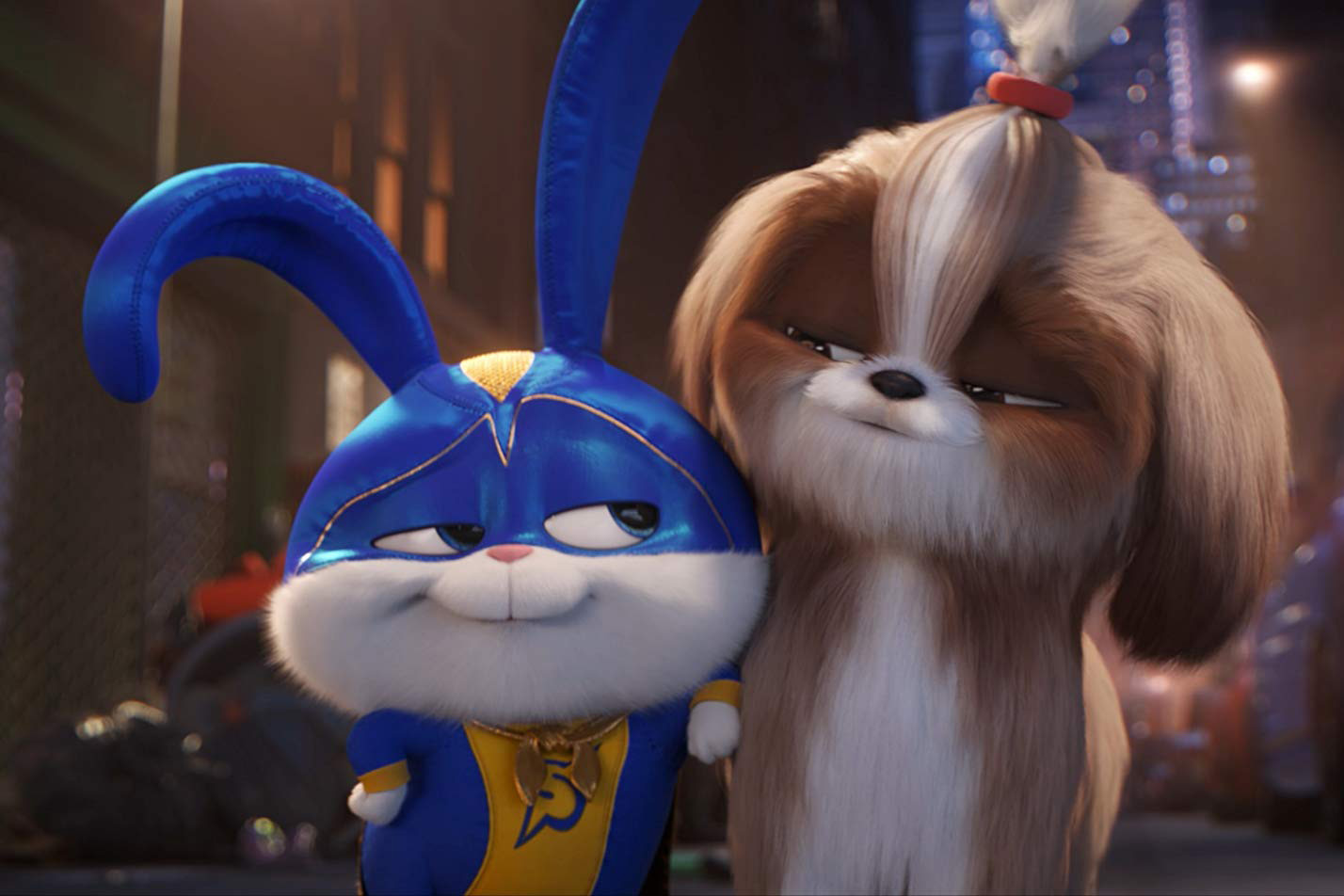 Still 12 for Secret Life of Pets 2, The