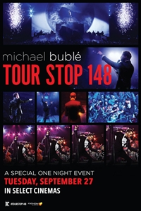Michael Buble - Tour Stop 148