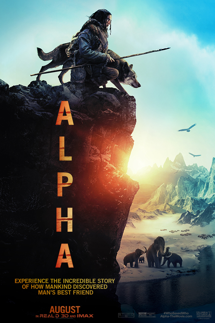 Poster for Alpha