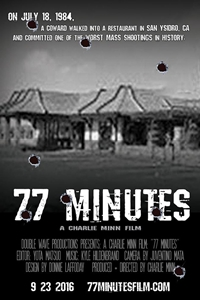 Poster for 77 Minutes