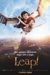Leap! (Ballerina) Poster