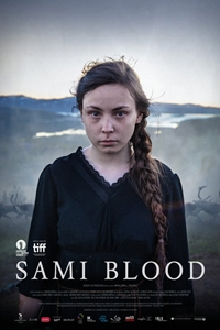 Poster of Sami Blood (Sameblod)
