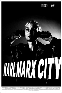 Poster of Karl Marx City (Karl Marx Stadt)