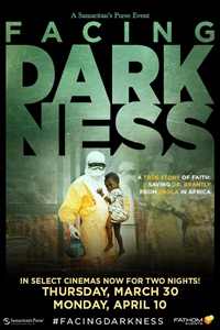 Samaritan's Purse presents Facing Darkness Poster