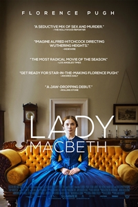 Lady Macbeth._poster