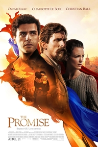 Poster of The Promise (2017-II)