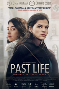 Poster of Past Life