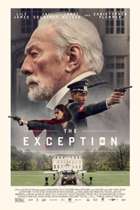 Poster for Exception, The