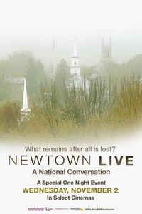 Newtown LIVE: A National Conversation