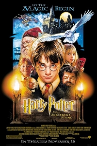 Harry Potter and the Sorcerers Stone: The IMAX 2D Experience