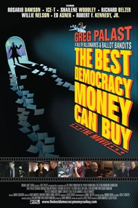 Poster of Best Democracy Money Can Buy: A Tale of Billionair