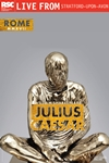 Royal Shakespeare Company: Julius Caesar Poster