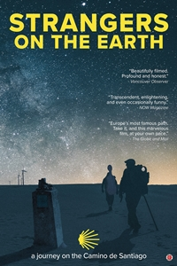 Poster of Strangers on the Earth