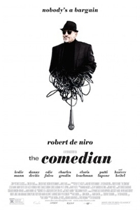 Poster of The Comedian