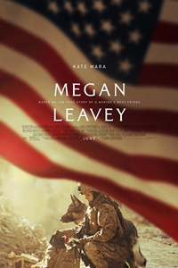 Poster of Megan Leavey