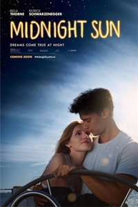 Poster for Midnight Sun
