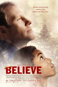 Poster of Believe
