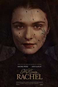 Poster of My Cousin Rachel
