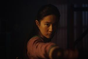 Mulan cast photo