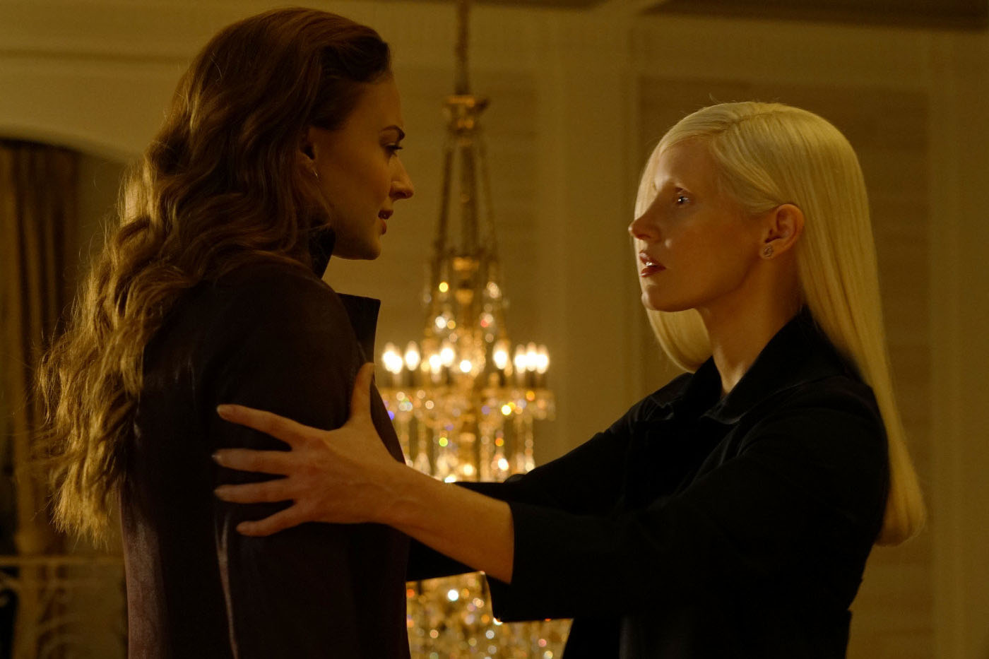 Still 4 for Dark Phoenix