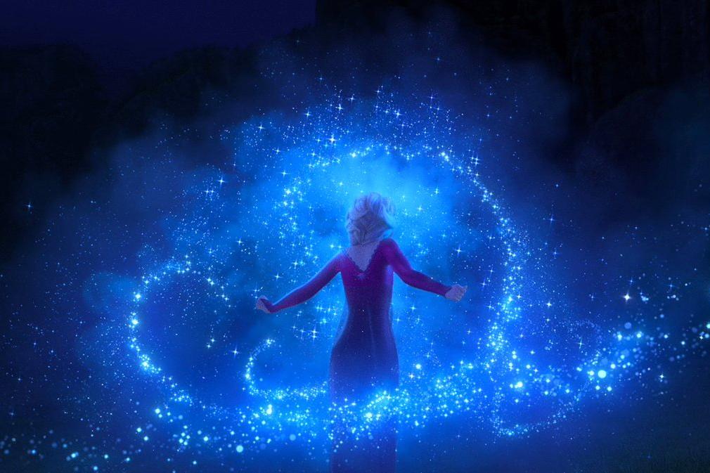 Still 13 for Frozen II