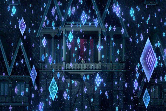 Still 17 for Frozen II