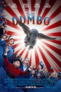 Poster of Dumbo 3D