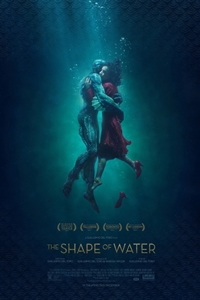 Poster of Shape of Water, The
