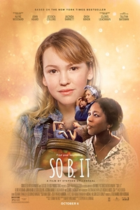 So B. It Poster