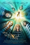 A Wrinkle in Time Poster