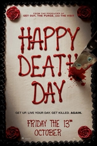 Poster ofHappy Death Day