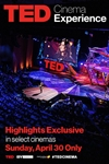 TED Cinema Experience: Highlights Exclusive Poster