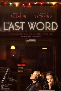 Poster of The Last Word