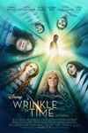 A Wrinkle in Time in Disney Digital 3D Poster
