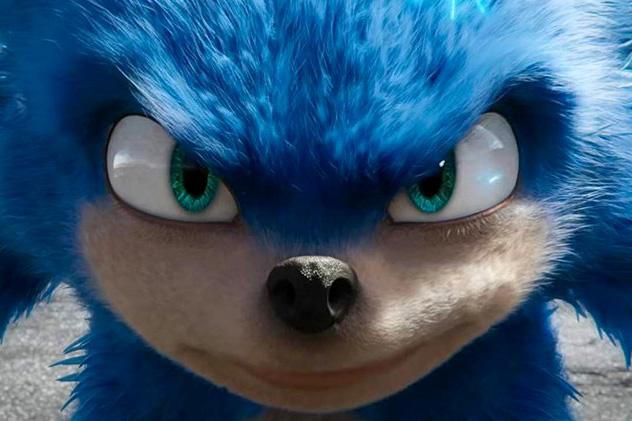 Still 8 for Sonic The Hedgehog