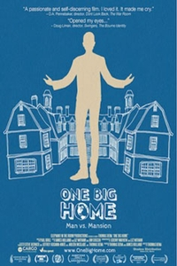 One Big Home Poster