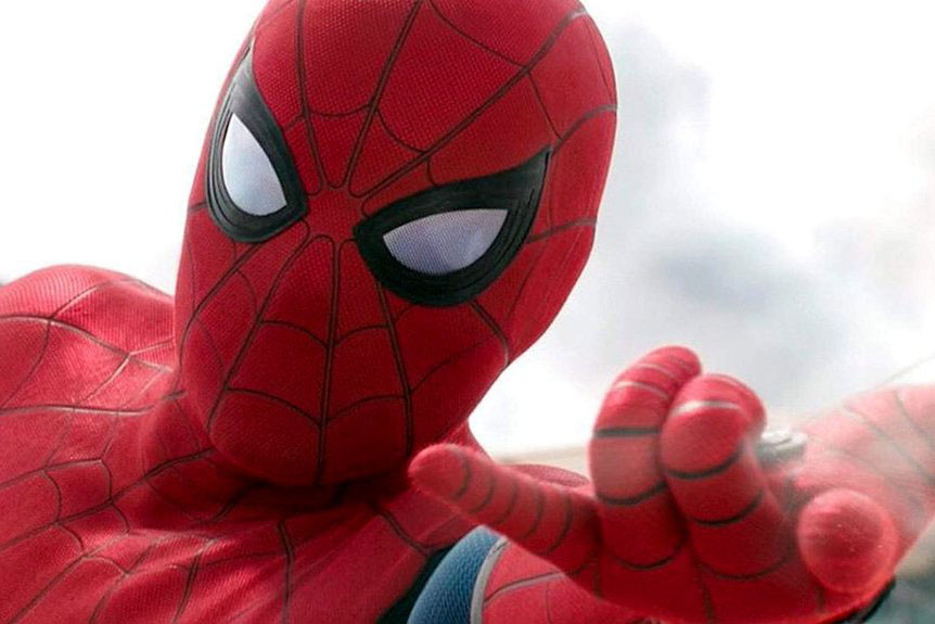 Still 1 for Spider-Man: Far from Home