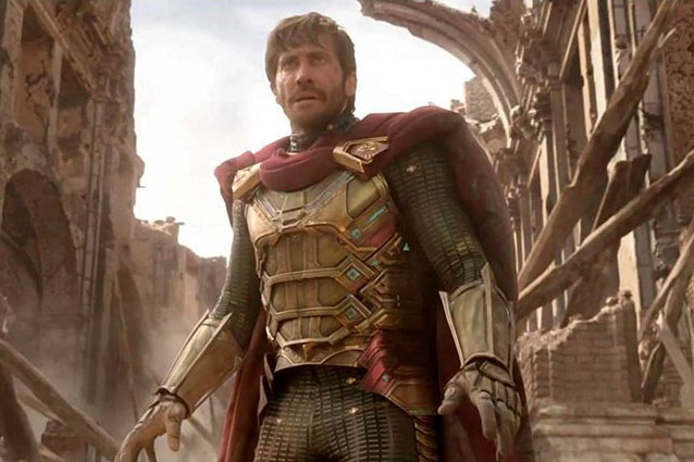 Hero Image for Spider-Man: Far from Home
