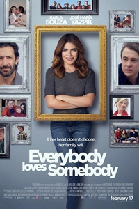 Poster for Everybody Loves Somebody (Todos queremos a alguien)