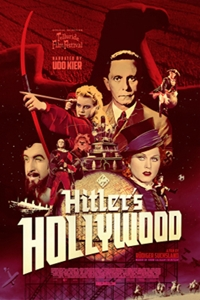Poster of Hitler's Hollywood