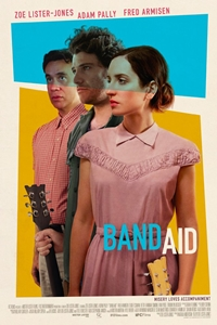 Poster for Band Aid