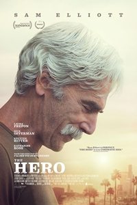 Poster for The Hero