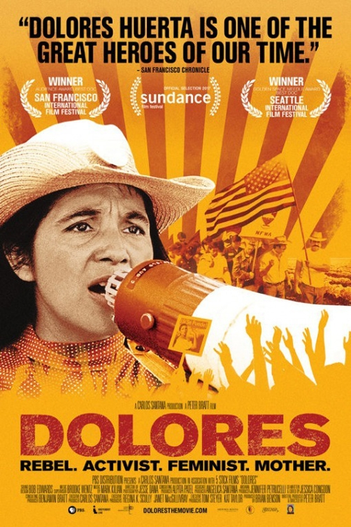 Poster of Dolores