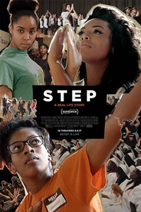 Poster for Step
