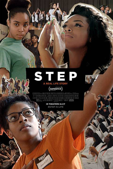 Poster of Step